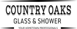Country Oaks Glass And Shower Logo